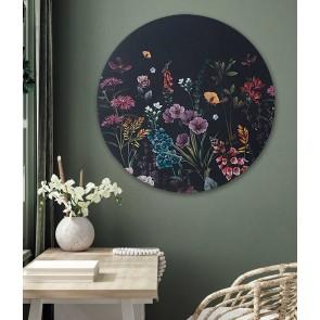 Maisie Round Wall Art by MM Linen