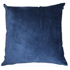 Mulberi Majestic Velvet/Linen - Navy
