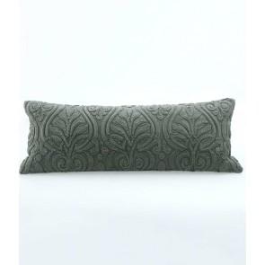 Malta Cushion by MM Linen - Thyme