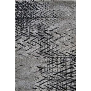 Limon Saxony Manon Light Grey Floor Rug