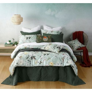 Marlie Comforter Set by MM Linen