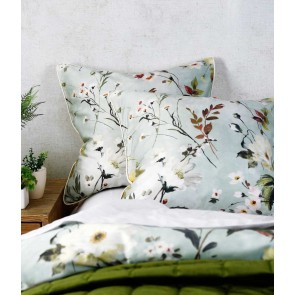 Marlie Euro Pillowcase Pair