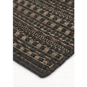 Mulberi Mendoza Charcoal Floor Rug