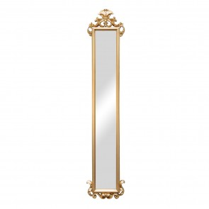 Bevelled Dress Mirror