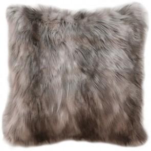 Heirloom Mountain Hare Square Cushion - 65cm