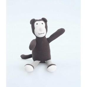 Milo Monkey Baby Soft Toy