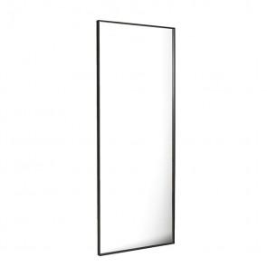 Elle Floor Mirror by Globe West - Black