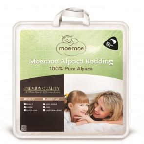 Moemoe 100% Alpaca Duvet Inner