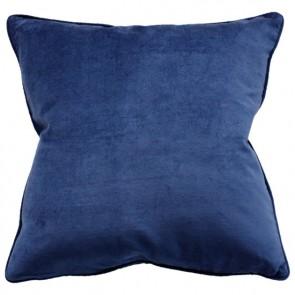 Mulberi Montpellier Navy Cushion