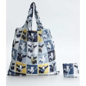 MOO Fold Up Carry Bag