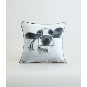 Moo Cushion by MM Linen