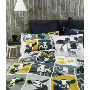 Moo Duvet Cover Set by MM Linen