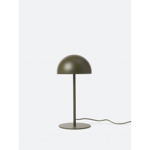 Moon Table Lamp - Ivy