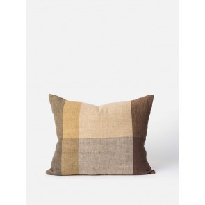 Morandi Handwoven Linen Cushion Cover - 2 Pack