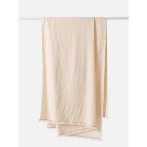 Merino/Cotton Blend Morris Throw -