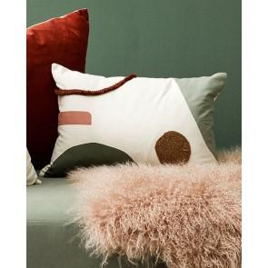 Mulberi Zipporah Cushion