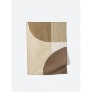 Muriwai Linen Cotton Tea Towel - 4 Pack