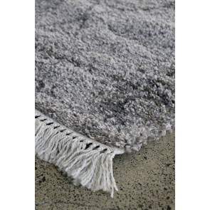 Limon Intrepid Nadir Light Grey Floor Rug