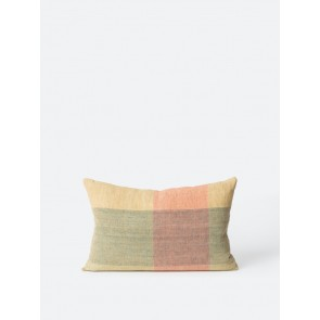 Oban Handwoven Linen Cushion Cover - 2 Pack