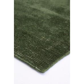 Mulberi In & Outdoor Orakei Leaf Green Floor Rug