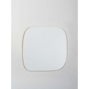 Oval Wall Mirror XL