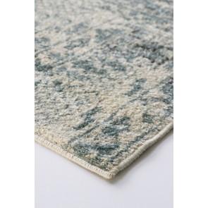 Limon Artisan Patras Floor Rug - Light Blue