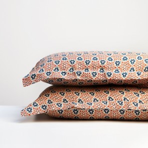 Thread Design Arabesque Pillowcase Pair