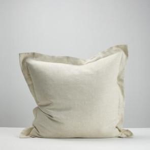 Natural Euro Pillowcase