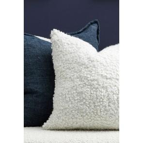 Mulberi Pearla Ivory Cushion