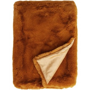 Mulberi Pele Toffee Throw