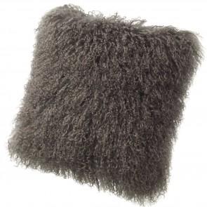 Tibetan Sheepskin Cushion by Auskin - Portobello