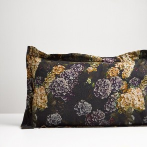 Hydrangea Pillowcase Pair