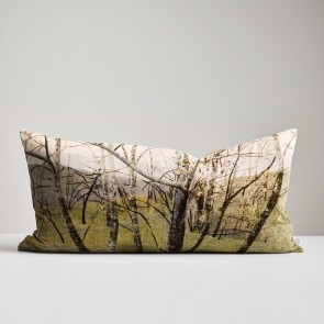 Woodland Lumbar Cushion