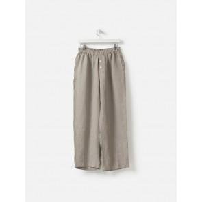 100% Linen PJ Pants - Puddle