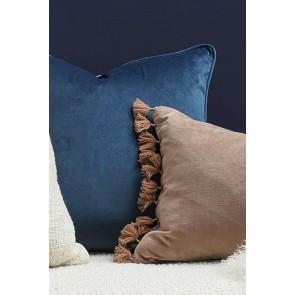 Mulberi Quattro Midnight Cushion