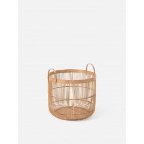 Rakei Bamboo Basket - Large