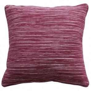 Limon Rakaia Port Red Cushion