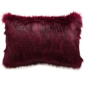 Heirloom Red Pheasant Long Cushion