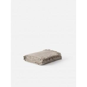 100% Linen Resort Throw/Bedspread - Puddle