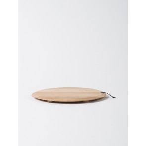 Round Board with Feet