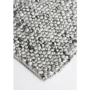 Mulberi Roxburgh Floor Rug - Flint Grey
