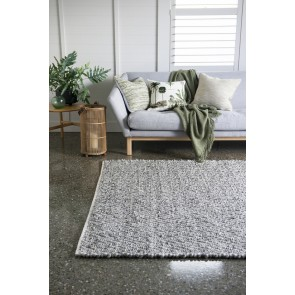 Limon Sakti Ryan Ash Floor Rug