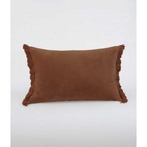 Sabel Long Cushion by MM Linen - Ginger