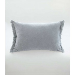 Sabel Long Cushion by MM Linen - Pewter