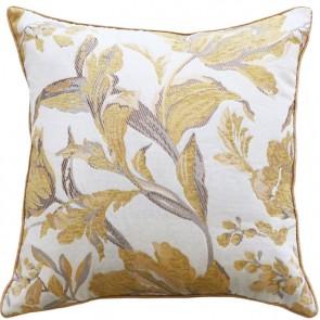 Limon Sadie Cream Yellow Cushion