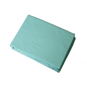 Sage Green Fitted Sheet