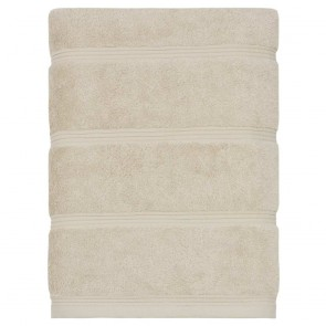 Bamboo Bath Sheet Sand