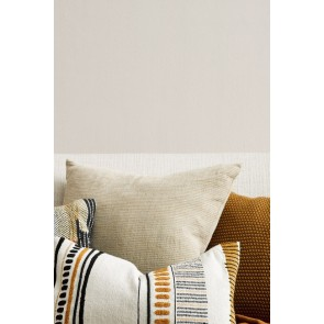 Mulberi 100% Linen Sandridge Linen-Ochre Cushion