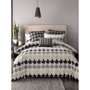 Argyle Duvet Cover Set