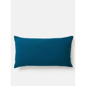 100% Linen Sea Pillowcase Pair
